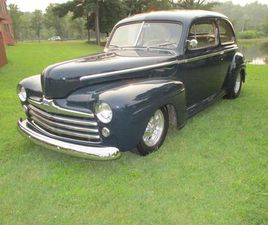 FOR SALE: 1948 FORD STREET ROD IN TURNERSVILLE, NEW JERSEY