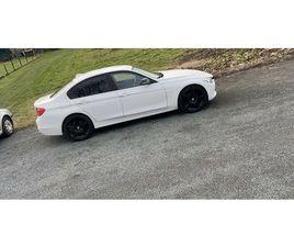 BMW F30 ZU VERKAUFEN