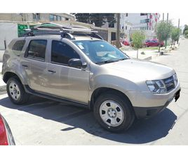 RENAULT DUSTER EXPRESSION 2017