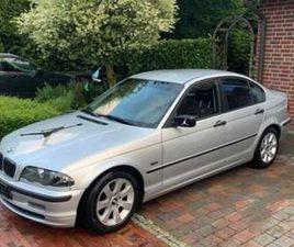 BMW 316 3ER