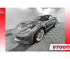 Z06 WITH 3LZ COUPE