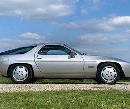 1986 PORSCHE 928 S2 AUTO 2-DOOR PETROL AUTOMATIC