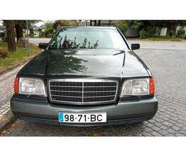 MERCEDES-BENZ S 320 W140 - 92