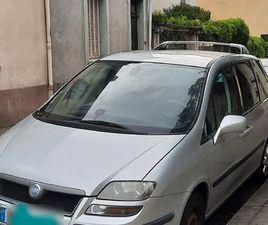 FIAT ULYSSE 2.0 L