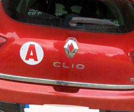CLIO IV TCE 90 ENERGY ECO2 INTENS