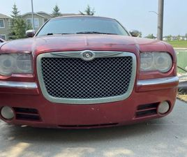2007 CHRYSLER 300C   CARS & TRUCKS   CALGARY   KIJIJI