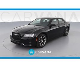 BLACK COLOR 2018 CHRYSLER 300 TOURING FOR SALE IN TOWSON, MD 21204. VIN IS 2C3CCAAG8JH2835
