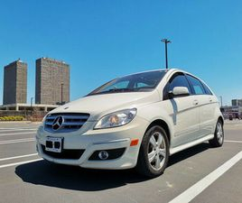 MERCEDES-BENZ B200 FOR SALE @ REASONABLE PRICE. THANK YOU, | CARS & TRUCKS | CITY OF TORON