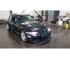 BMW Z3 3.2 M COUPE ORIGINAL ZUSTAND