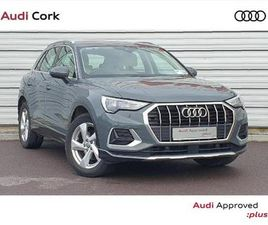 Q3 2.0 35TDI 150BHP SE AUTOMATIC WITH COMFORT PACK AND PANORAMIC SUNROOF