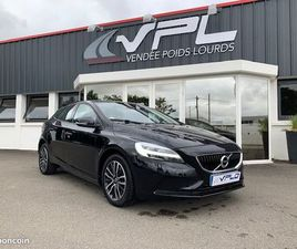 VOLVO V40 D2 - 120 CH GEARTRONIC - BUSINESS