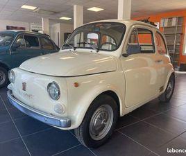 FIAT 110F BERLINA 500