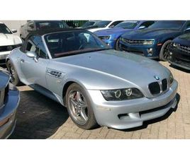 1998 BMW Z3M 3.2 CONVERTIBLE M SPORT ROADSTER LHD RARE CLASSIC M3 FSH ORIGINAL M