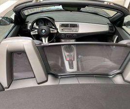 BMW Z4 2.5I CAT ROADSTER