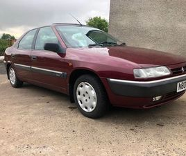 XANTIA 1.9TD FOR SALE IN DERRY FOR £1,475 ON DONEDEAL