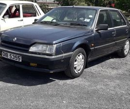 1990 RENAULT 25 TXE FOR SALE IN TYRONE FOR £1,150 ON DONEDEAL