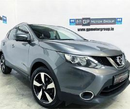 NISSAN QASHQAI (152) 1.5 DCI N-TEC 110-BHP 1-YE FOR SALE IN DUBLIN FOR €15,900 ON DONEDEAL