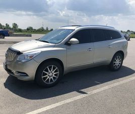 BUICK ENCLAVE- LOADED AND CLEAN | CARS & TRUCKS | ST. CATHARINES | KIJIJI