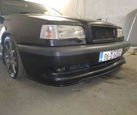 VOLVO 850R FOR SALE IN KILDARE FOR €14,000 ON DONEDEAL