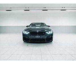 BMW M4 DKG II COUPÉ COMPETITION MPERFOMANCE PERFETTA!!