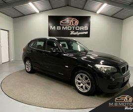 2012 BMW X1 2.0TD XDRIVE20D M SPORT - £7,750