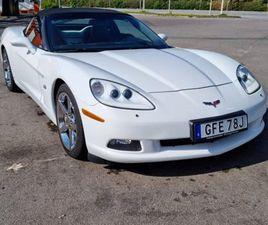 CORVETTE C6 CAB AUTOMAT