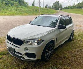 2016 BMW X5 M SPORT LINE (WARRANTY)   CARS & TRUCKS   MISSISSAUGA / PEEL REGION   KIJIJI