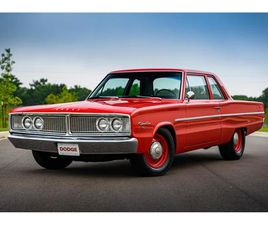FOR SALE: 1966 DODGE CORONET IN COLLIERVILLE, TENNESSEE