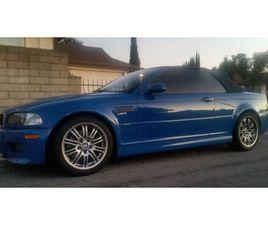 2002 E46 M3 CONVERTIBLE | CARS & TRUCKS | BARRIE | KIJIJI
