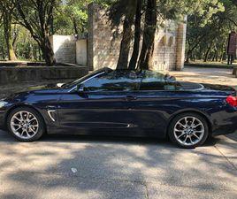 BMW SERIE 4 2.0 428IA CABRIO LUXURY LINE AT