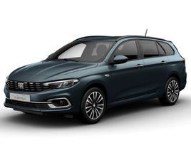 FIAT TIPO LIFE 1.0 100HP 5DR