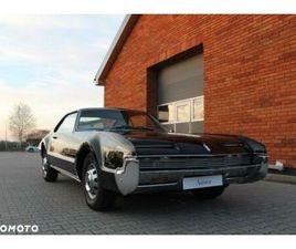 OLDSMOBILE TORONADO 1966 V8, 7 L