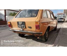 FIAT 128 CLASSICO