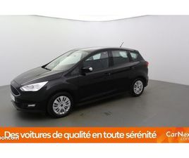 FORD C-MAX CMAX 1.5 TDCI 120 S&S BVM6, TREND BUSINESS