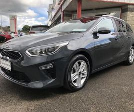 KIA CEED WAGON 1.0 K3 5DR FOR SALE IN LOUTH FOR €18,995 ON DONEDEAL