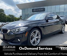 2015 BMW 428 I XDRIVE SAFETY CERTIFIED | CONVERTIBLE | | CARS & TRUCKS | MARKHAM / YORK RE