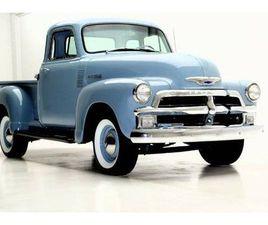1955 CHEVROLET 3100 5 WINDOW