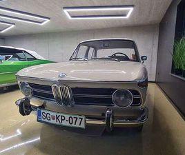 BMW BMW 1800