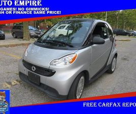 USED 2015 SMART FORTWO