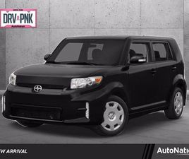 USED 2014 SCION XB RELEASE SERIES 10.0