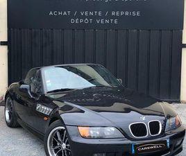 BMW Z3 ROADSTER I (E36) 1.8I 115CH