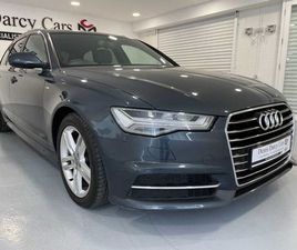 AUDI A6 2.0TDI 190BHP S LINE S TRONIC AVANT FOR SALE IN MEATH FOR €26,750 ON DONEDEAL