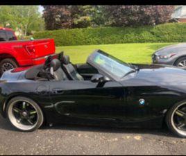 BMW Z4 GREAT SHAPE | CARS & TRUCKS | OTTAWA | KIJIJI