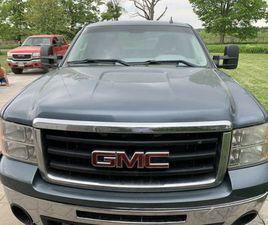 2010 GMC SIERRA 1500 | CARS & TRUCKS | ST. CATHARINES | KIJIJI