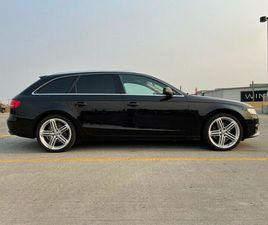 2011 AUDI A4 AVANT PREMIUM PLUS   CARS & TRUCKS   CALGARY   KIJIJI