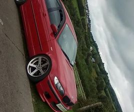 BMW 320D MSPORT FOR SALE IN CAVAN FOR €1 ON DONEDEAL