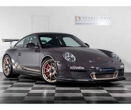 PORSCHE 911 3.8 997 GT3 RS 2DR