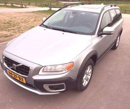VOLVO XC70 2.4 D5 KINETIC 64-ZF-BX