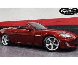 XKR CONVERTIBLE