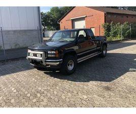 US PICK UP GMC SIERRA 1500